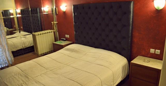 Δωμάτιο 207