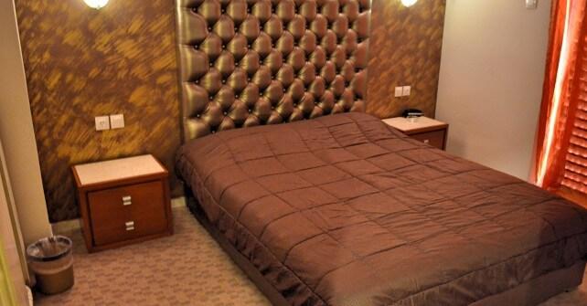 Δωμάτιο 309
