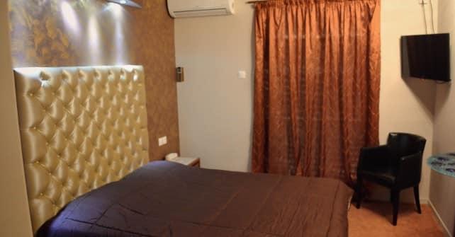 Δωμάτιο 414
