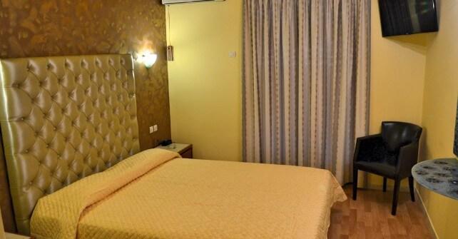 Δωμάτιο 101