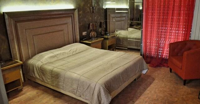Δωμάτιο 205